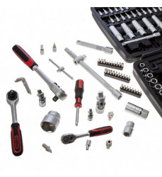 Trusa scule profesionala KS Tools 179 piese