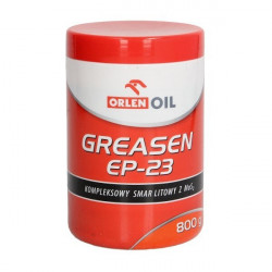 Vaselina litiu-molybden EP-23, Orlen OIL, 800g