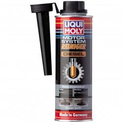 Aditiv curatat sistem Diesel Liqui Moly, 300 ml