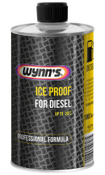 Aditiv motorina antiinghet Wynn's Ice Proof, 1 l