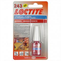 Blocator suruburi Loctite 243, 5 ml