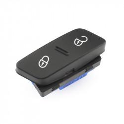 Buton blocare / deblocare usi compatibil Volkswagen Tiguan 1 2007-2014