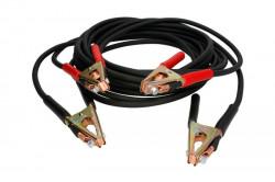 Cabluri incarcare baterie auto , 2300A, 8m, 50mm2
