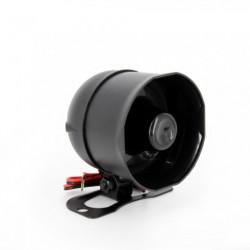 CARGUARD - Sirenă alarmă auto CARGUARD - 1 ton
