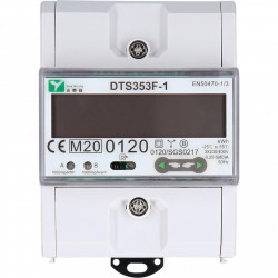 Contor electric pentru statii de incarcare trifazic EFUTURO KS-TOOLS