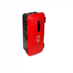 Cutie pentru extintor 6kg