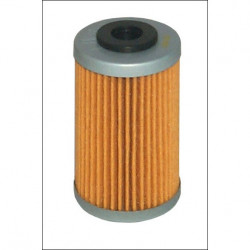 Filtru Ulei Hiflofiltro HF655 - Husaberg FE250/390/450/501/570, FX450, FS570; Husqvarna FE450/501; KTM 250/450/500/690