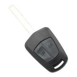 Opel - Carcasa cheie cu 2 butoane