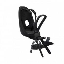 Scaun pentru copii, cu montare pe bicicleta in fata - Thule Yepp Nexxt Mini BLACK
