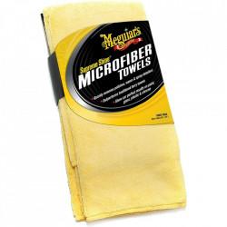 Set 3 prosoape microfibre Meguiar's Supreme