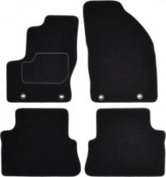 Set covorase auto din mocheta Mammooth pentru FORD FOCUS C-MAX 10.03-03.07 4 buc