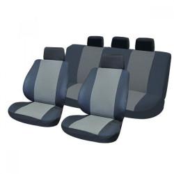 Set huse scaun auto Profiller Light, gri
