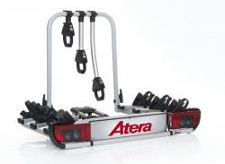 Suport biciclete Atera Strada Sport M3 cu prindere pe carligul de remorcare - pentru 3 biciclete