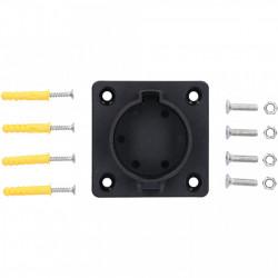 Suport perete pentru cablu de incarcare TYPE 1 -EFUTURO KS-TOOLS
