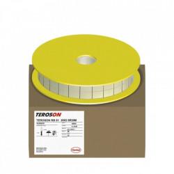 Banda butilica dublu adeziva Teroson 20 x 2mm, 30m