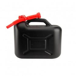 Canistra recipient plastic cu palnie 20L, Borg-Hico