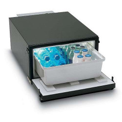 Ladă frigorifică indelB TB 36, capacitate 35.5 litri, răcire +10ºC / -7ºC, alimentare 12/24V