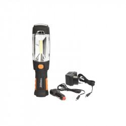 Lampa de lucru cu LED si incarcare 12/230V, Mammooth
