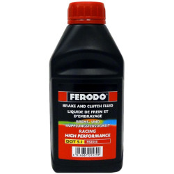 Lichid de frana Ferodo DOT5.1, 1 l