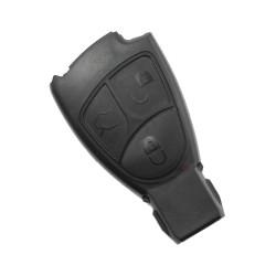 "Mercedes Benz - Carcasa cheie tip ""Smartkey"" cu 3 butoane"