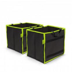 Organizator auto pentru portbagaj, 25 x 30 x 30 cm