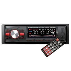 Radio FM, Carguard CD164 cu Bluetooth si functie USB SD mp3 player