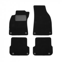 Set 4 covorase mocheta Audi A6 AT 2004 - prezent