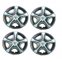 Set capace roti Dacia Logan 16 inch 403155853R