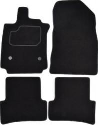 Set covorase auto din mocheta Mammooth pentru RENAULT CLIO IV 11.12- 4 buc