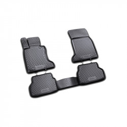 Set covorase auto Floor mats FORD Focus II 2004-