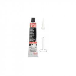 Silicon etansare negru, Loctite 5910 80ml