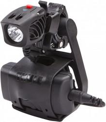 Sistem de iluminat al bicicletei Thule Pack 'n Pedal Light Holder
