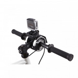 Sistem de prindere a suportului Action Cam pe bicicleta Thule Pack 'n Pedal - Action Cam Mount
