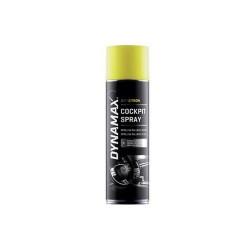 Spray de bord Dynamax, cu aroma de lamaie, 500 ml