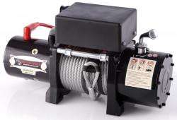 Troliu electric 12V DRAGON WINCH DWM8000