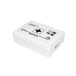 Trusa medicala de prim ajutor omologata Mega Drive