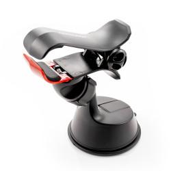 CARGUARD - Suport telefon / GPS auto - universal clips - mare: 105 mm
