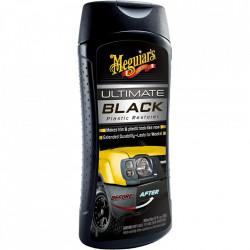 Dressing plastice Meguiar's Ultimate Black, 355ml