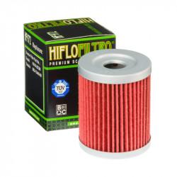Filtru ulei HIFLO pentru motociclete, HF972