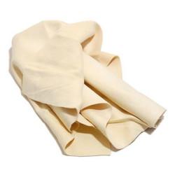 Laveta piele naturala 40x35cm