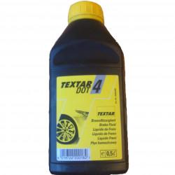 Lichid de frana Textar DOT4, 500 ml