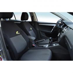 Set huse scaun auto Premium Volkswagen Vwt5 (1+1) Transporter VAN 2003