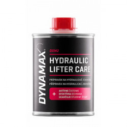 Solutie pentru curatarea supapelor Dynamax, 300 ml