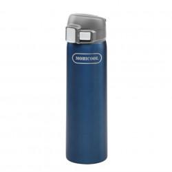 Termos de 0.5 litri din oțel inoxidabil pentru bauturi carbogazoase Mobicool MDB50 - 0.5L