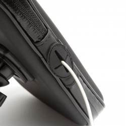 """Wheel Zone - Husă telefon pentru biciclete - cu suprafaţă tactilă - max. 5,5"""""""