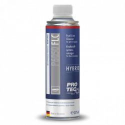 Aditiv curatare sistem alimentare benzina motoare HYBRID - PROTEC , 375 ML