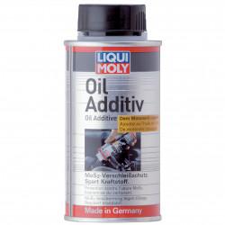 Aditiv ulei Liqui Moly cu MOS2 125, ml