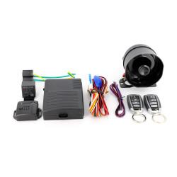 Alarmă auto CARGUARD - CAR 001