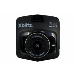 Camera auto DVR Xblitz Limited, Full HD, unghi vizionare 120 grade, neagra