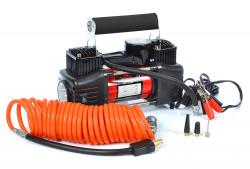 Compresor portabil 12V, 45A, 150PSI, 60l/min